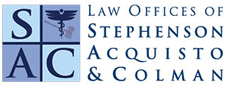 Law Office of Stephenson Acquisto & Colman