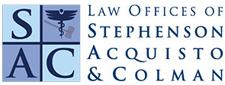 Law Office of Stephenson Acquisto & Colman